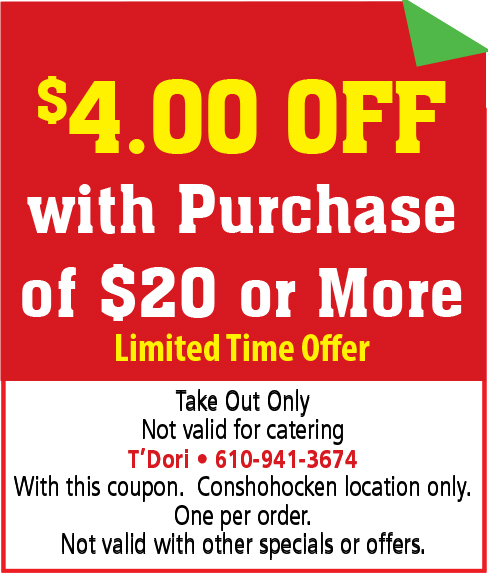 special coupon #2